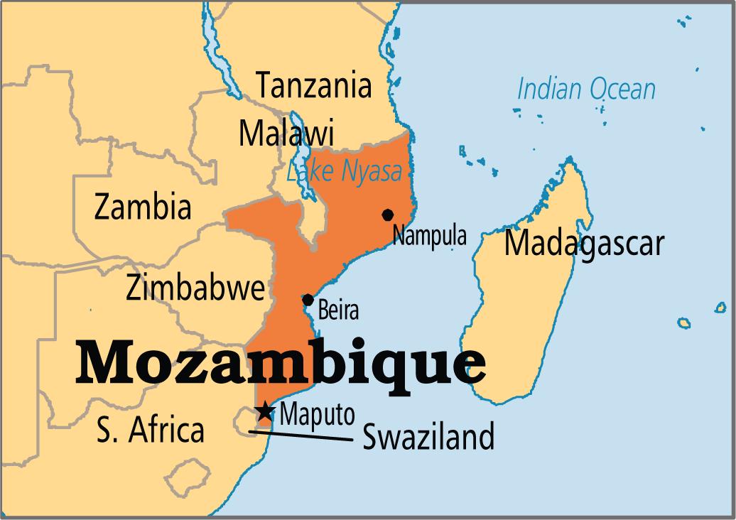 el gobierno de mozambique contin250a posponiendo la